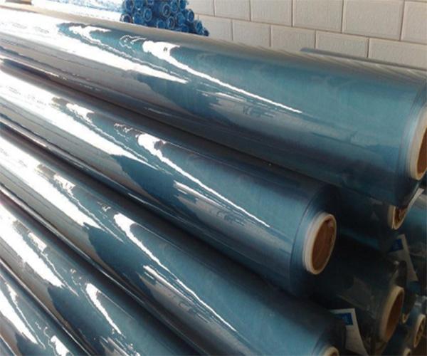 Cuộn Nhựa PVC Trong – PVCT
