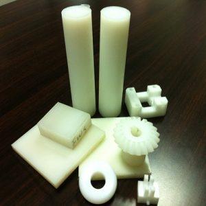 Cây Nhựa ABS Tròn – ABST
