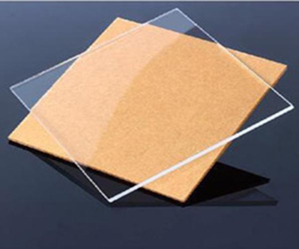 Tấm Nhựa Mica Chống Tĩnh Điện – MCTĐ