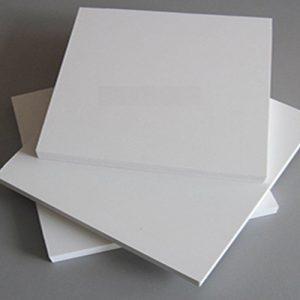 Tấm Nhựa PVC Xanh Ghi – PVCXG