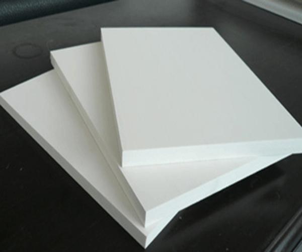 Tấm Nhựa PVC Trắng Sữa – PVCTS