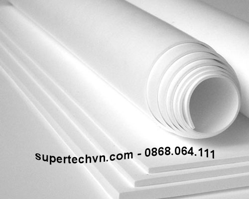 Nhựa Teflon | Cung Cấp Nhựa Teflon Giá Tốt Nhất Tại Hà Nội