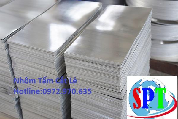 16 Aluminium Sheet 01