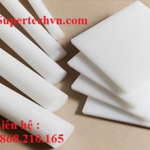 Nhựa POM Tấm/ Nhựa POM Cây Các Loại Giá Rẻ Tại Hà Nội
