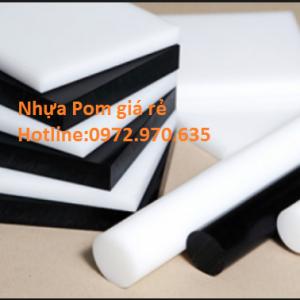 Nhựa Pom Tấm Giá Rẻ |Nhựa Pom Chống Tĩnh Điện |Nhựa Pom Phi Chất Lượng