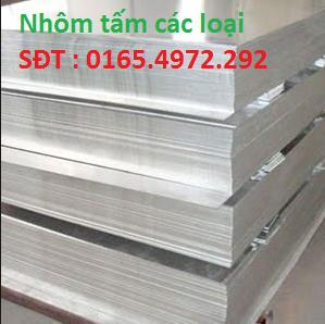 Nhôm Tấm Các Loại, Nhôm 6061 Tấm, Nhôm 6061 Cắt Lẻ Giá Rẻ Tại Hà Nội