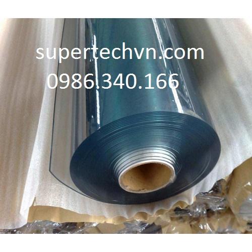Nhựa PVC Cuộn Dẻo Trong Suốt Tại Hà Nội | 0986.340.166